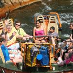 Kali River Rapids – 44 Days Until Disney!