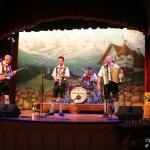 The Biergarten Band – 41 Days Til Disney!