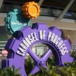 Tiggerific Tuesday Trivia: Carousel of Progress!