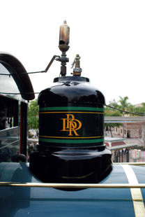E.P. Ripley Steam Whistle