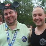 Wordless Wednesday Blog Hop – Disney Hats, Caps, Bonnets, and Bows!