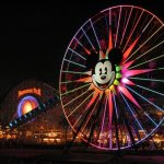 96 Days til Disneyland – Mickey's Fun Wheel!