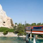 97 Days til Disneyland – Disneyland Monorail!