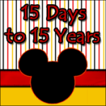 15 Days to 15 Years – Animal Kingdom, 2003