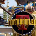 59 Days til Disneyland – Astro Orbitor!