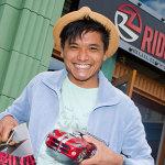 23 Days til Disneyland – Ridemakerz!