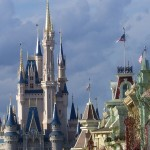 Cinderella Castle - Theresa