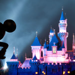12 Days til Disneyland – Fireworks!