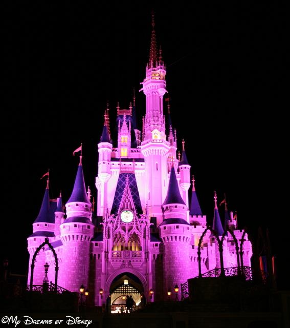 Making Magical Disney Memories often starts here.
