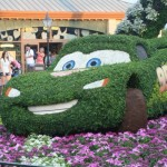 2013 Epcot International Flower & Garden Festival