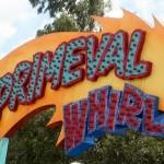24 Days: Primeval Whirl