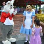#DisneyTrivia – Alice in Wonderland