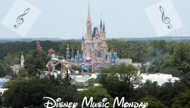 Disney Music Monday