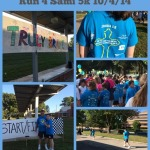 Prayers for the Week- Running for Sami