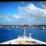 First Disney Cruise: Day Three – Quarantine