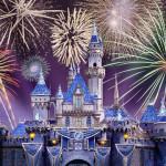Disneyland Diamond Celebration Past and Future