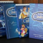 Walt Disney's Cinderella Special Edition DVD Gift Set