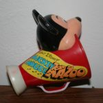 Walt Disney's Mickey Mouse Kazoo by Omara