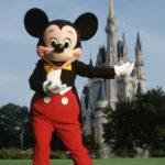 Monday Topics: Best of Disney – Characters