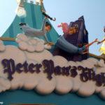 Your #DisneyMemory of Peter Pan's Flight