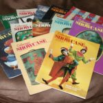 Collectors Showcase Vintage Magazines