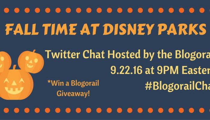 Coming Thursday: Our Next #BlogorailChat