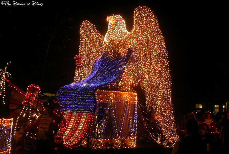 Disney Parades